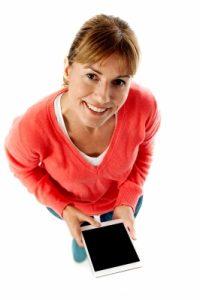 kobieta doradca - pożyczki spis i lista